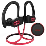 Mpow Auriculares Deportivos Running IPX7 Impermeable